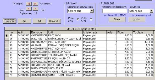 Bilgisayar Programları